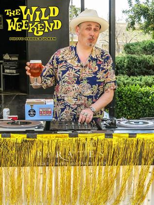 Beer 'n' Records