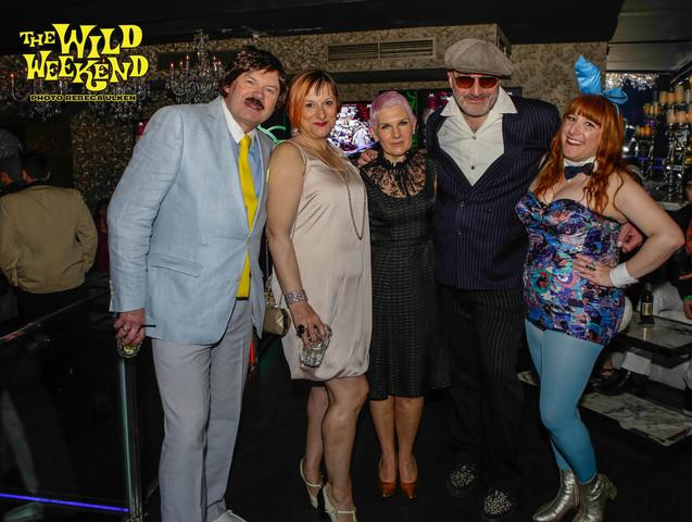 Tito's Playboys