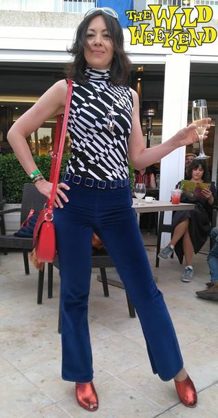Teri's Babzotica Pants