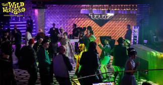 Tito's Dancefloor