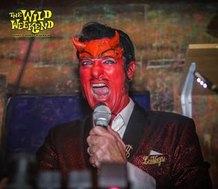 Josh Satan Yell
