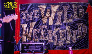 Wild Weekend Banner