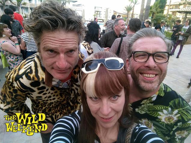 Wild Weekend Crew
