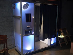 San Diego Photo Booth Rentals | Home