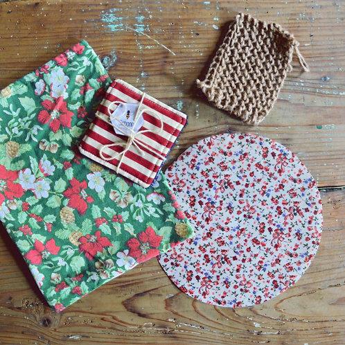 Pack Découverte Fleurs de Noël *édition limitée*