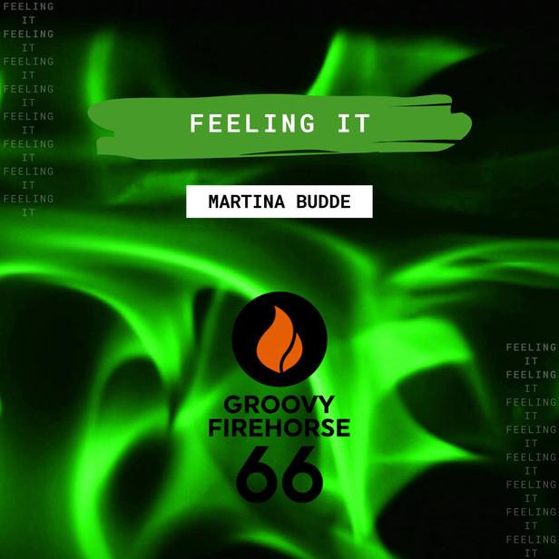Feeling It - Martina Budde