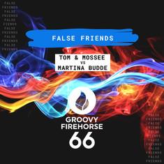 False friends - Tom Mossee & Martina Budde
