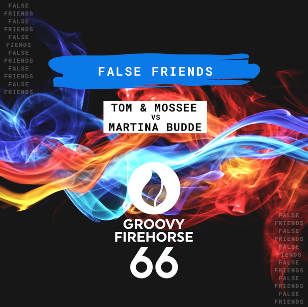 False friends - Tom Mossee & Martina Budde