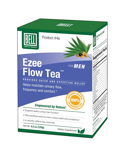 Bell Ezee Flow Tea for Men