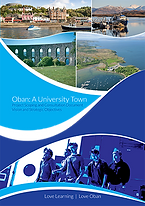 Consultation document and vision strategy