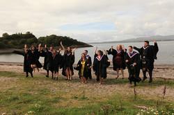 Graduation SAMS