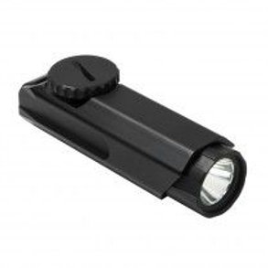 VISM® by NcSTAR® KEYMOD LED FLASHLIGHT/ 3W 200 LUMEN/ TOOLESS MOUNTING/ BLACK