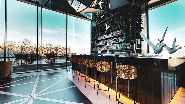 Ginkgo-Restaurante-Sky-Bar-at-VP-Plaza-E