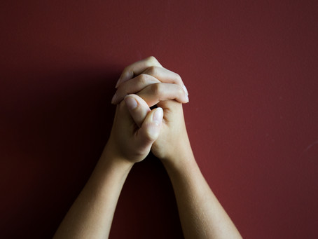 Prayer Hub