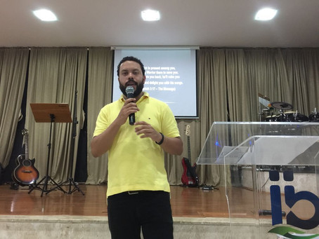 Brasil: Mobilizando 50 milhões