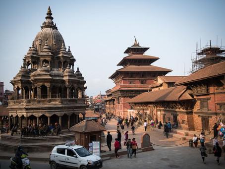 O que aprendi no Sul da Ásia