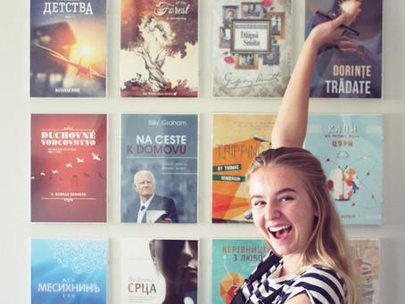 EUA: Desenvolva seu inglês servindo ao Senhor