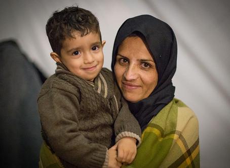 Justiça para Refugiados