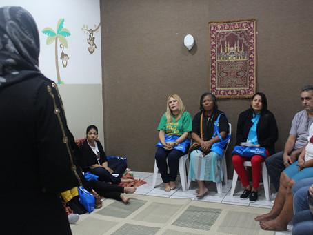 Conferência Global Challenge desperta cristãos capixabas