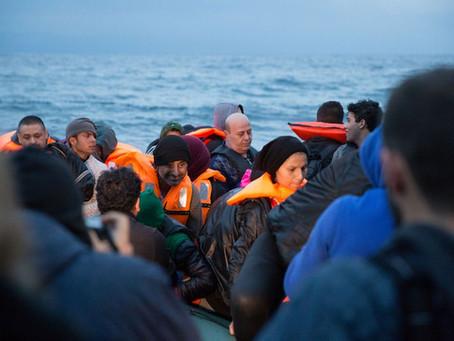 Alcançando refugiados através da igreja na Turquia