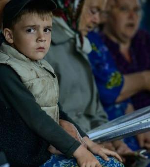 Um novo dia na Ucrânia