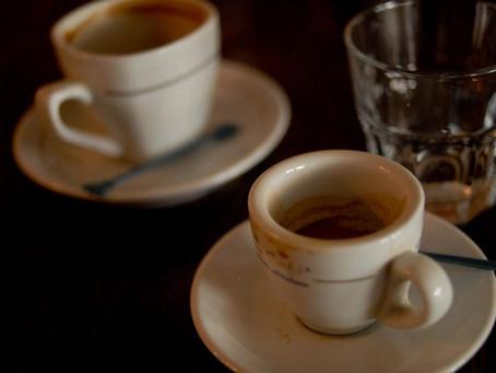Café para Cristo