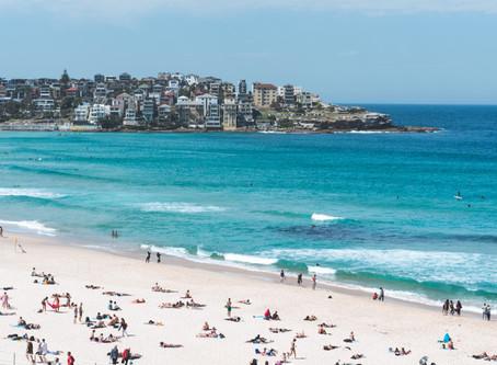Austrália: Rumo ao Paraíso