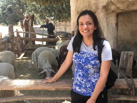 Viagem missionária a ensinou sua dependência de Deus