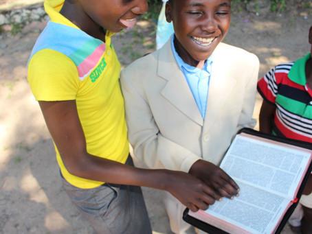 Lutando contra a pobreza do conhecimento bíblico