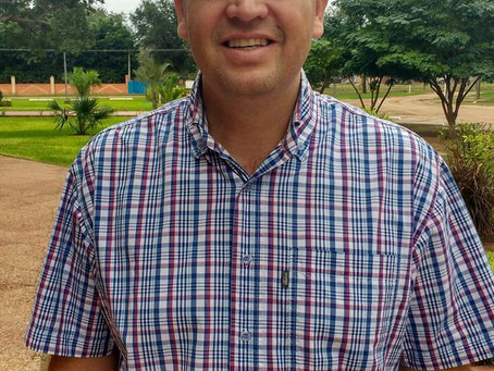 Como motivar do Paraguai ao mundo muçulmano