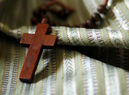 Família Síria vem a Cristo