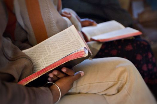 Estudo bíblico Malgaxe