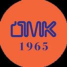 OMK 1965 Logo