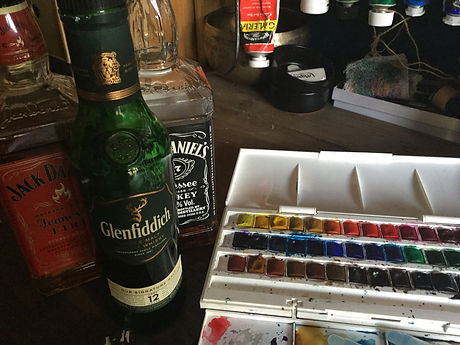 Whisky and Watercolour.JPG