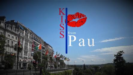 KISS from Pau