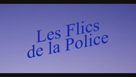 Les Flics de la Police