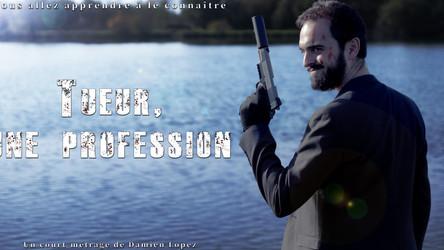 Tueur, une profession