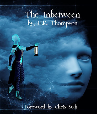 The Inbetween by, H.K. Thompson