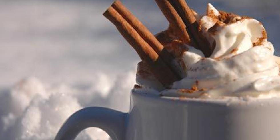 Hot Chocolate Memories