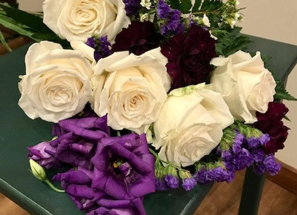 Accolades Bouquet