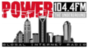The NEW Power 104.4!