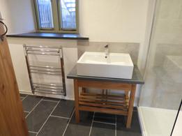 En-suite Shower Rooms