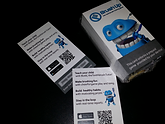 printed access cards