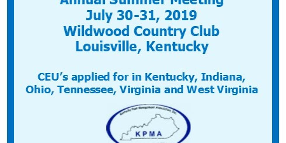 KPMA Annual Summer Meeting (1)