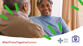 Get There Together: a resource to support the people of Wales to access their communities