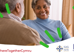 Get There Together: a resource to support the people of Wales to access their communities safely
