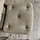 Thumbnail: Chaises vintage scandinave en teck - lot de 6