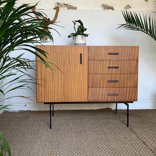 RESERVE - Enfilade vintage minimaliste