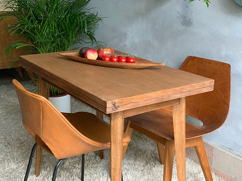 Table portefeuille vintage