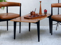 table teck scandinave NK vintage  11